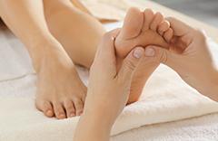 Réflexologie plantaire - Salon de massages à Paris (75003)