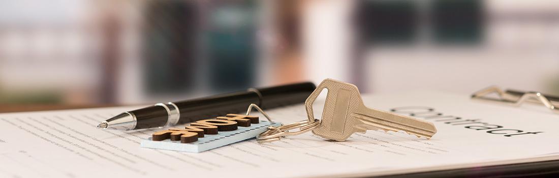 Droit de la vente immobilière