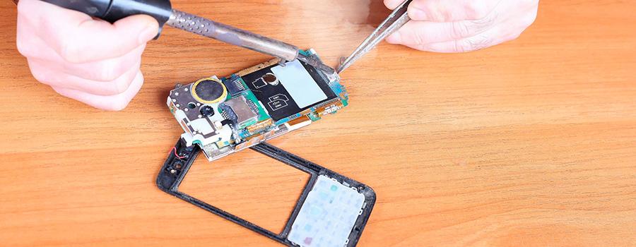 Réparation de mobile et tablette à Saint-André-de-Cubzac