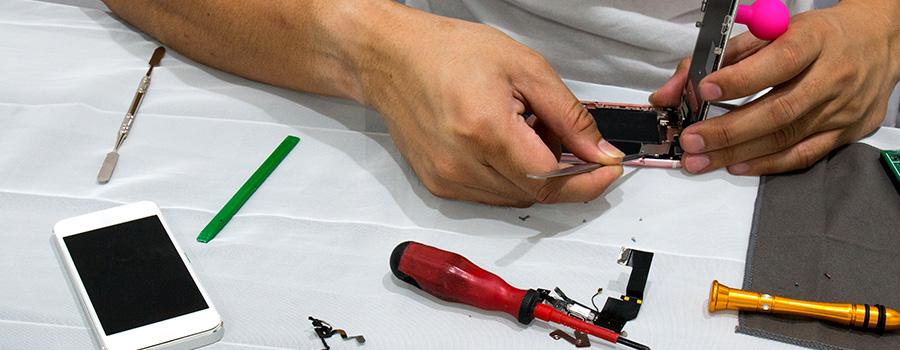 Réparation de téléphone portable à Saint-André-de-Cubzac
