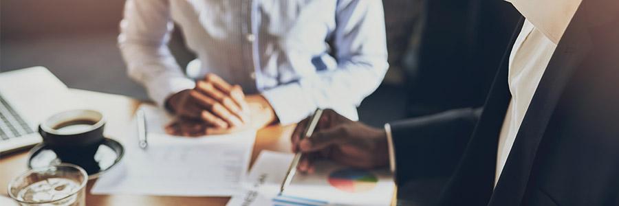 Enquête et collaboration avec un avocat