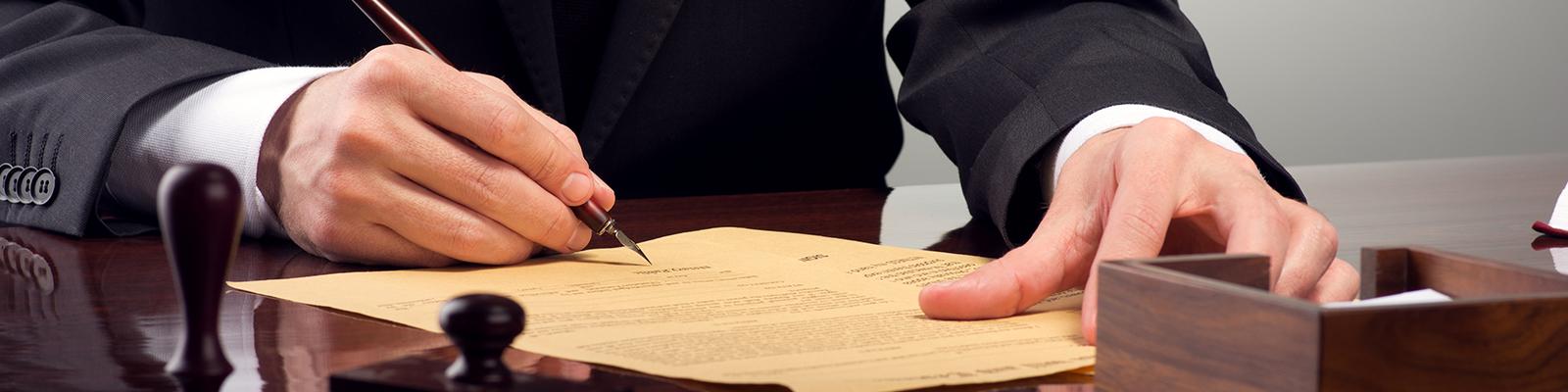 Le prévenu et la procédure pénale