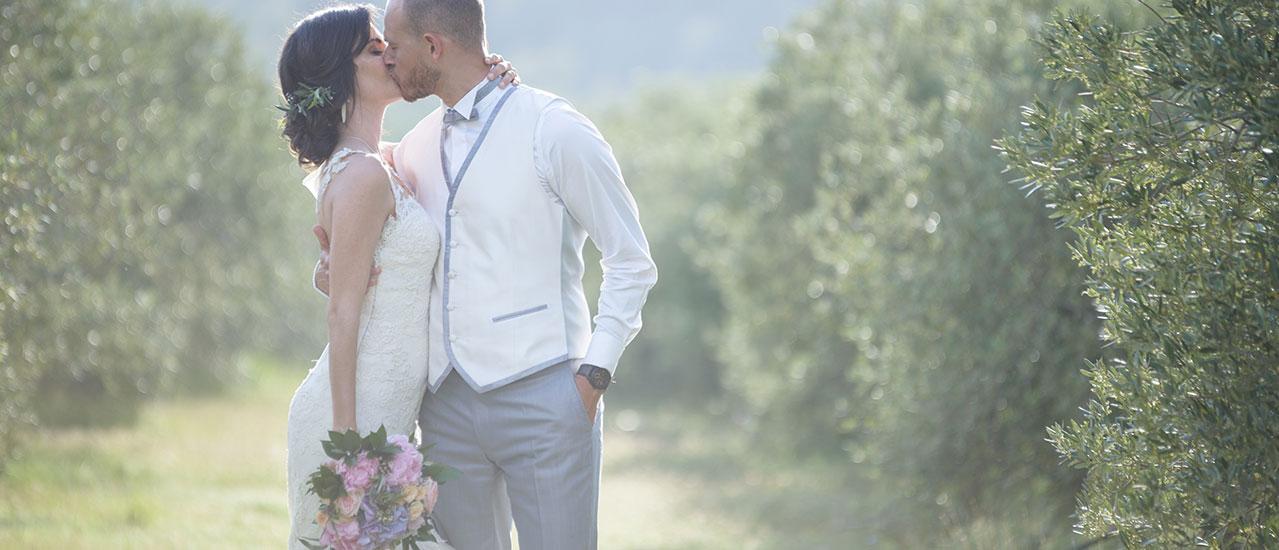 L'animation et l'ambiance du mariage