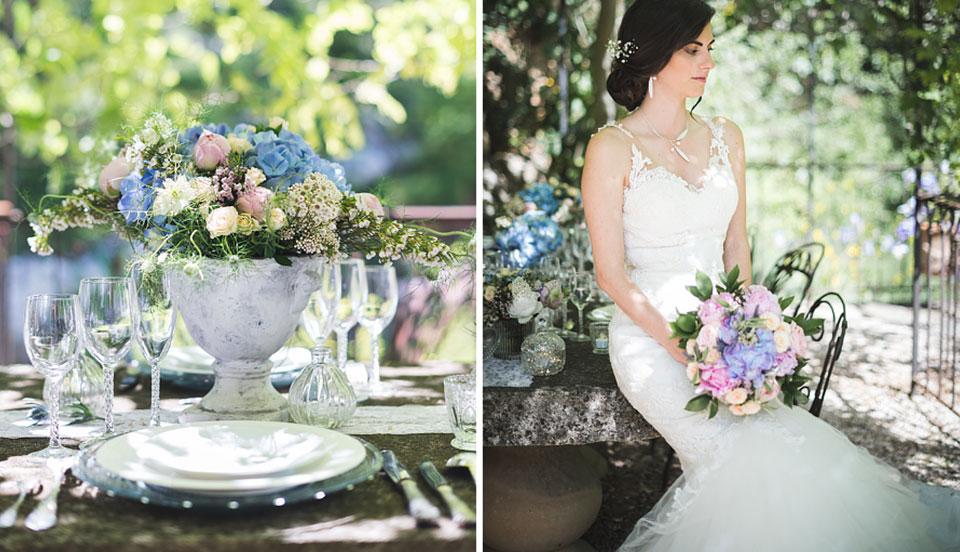 Organisation de mariage - Wedding planner en région PACA