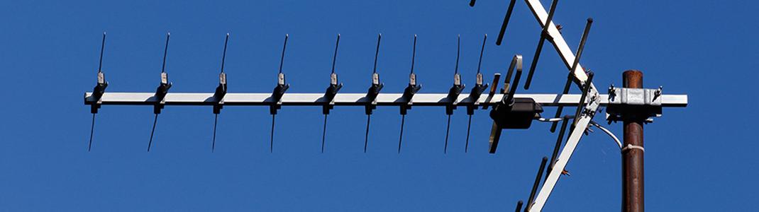 Diagnostic antenne et recherche de problèmes