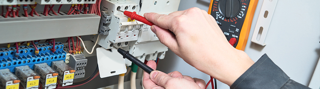 Dépannage et réparation de dysfonctionnement électrique