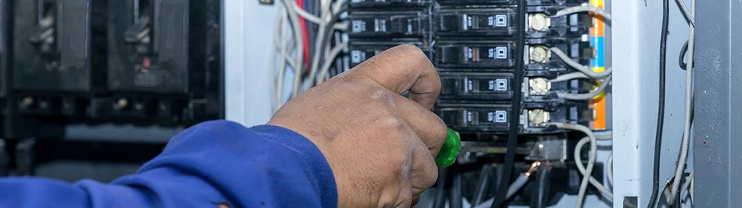 Votre artisan électricien à Avon