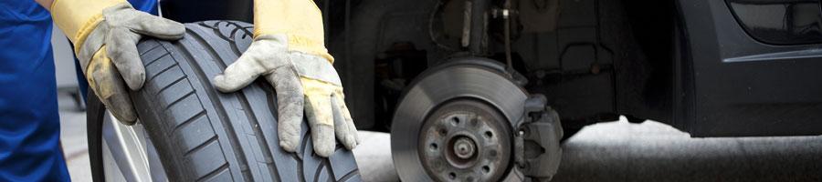 L'équilibrage des pneumatiques