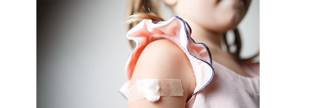 Vaccination, plaie et pansement – Infirmiers à Lyon