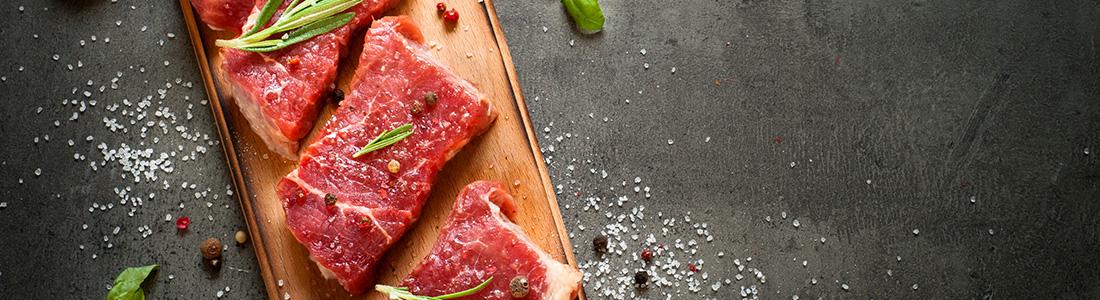 Boucherie et viande d'exception