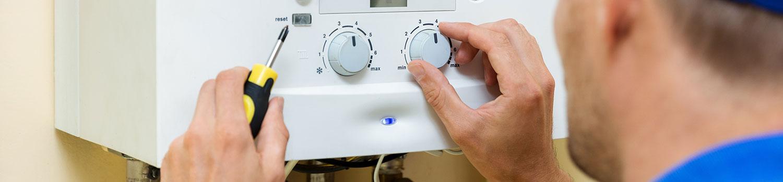 L'installation de chauffe-eau