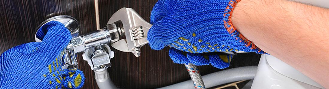 Le dépannage et la réparation de la plomberie