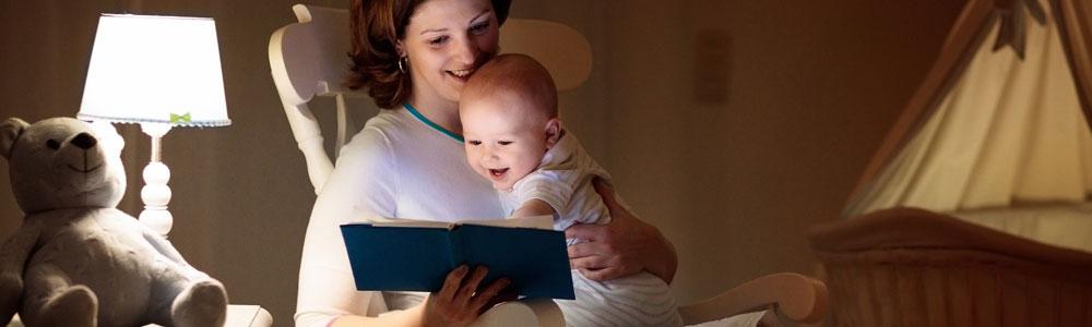 Le suivi de l'enfant après accouchement
