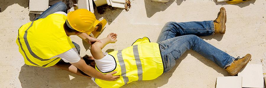 L'accident du travail