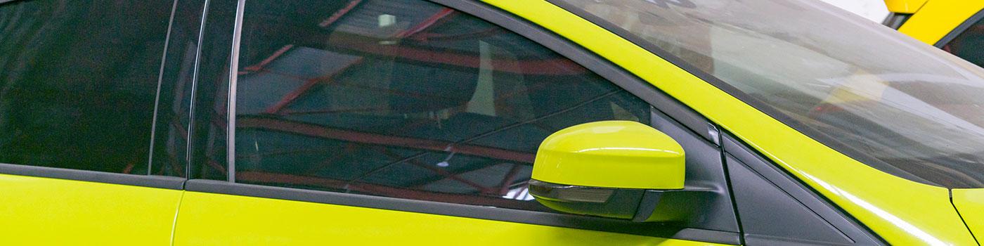 Remplacement de vitrage – Garage auto au Havre