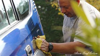 La société Corrol auto-net pour un nettoyage de qualité