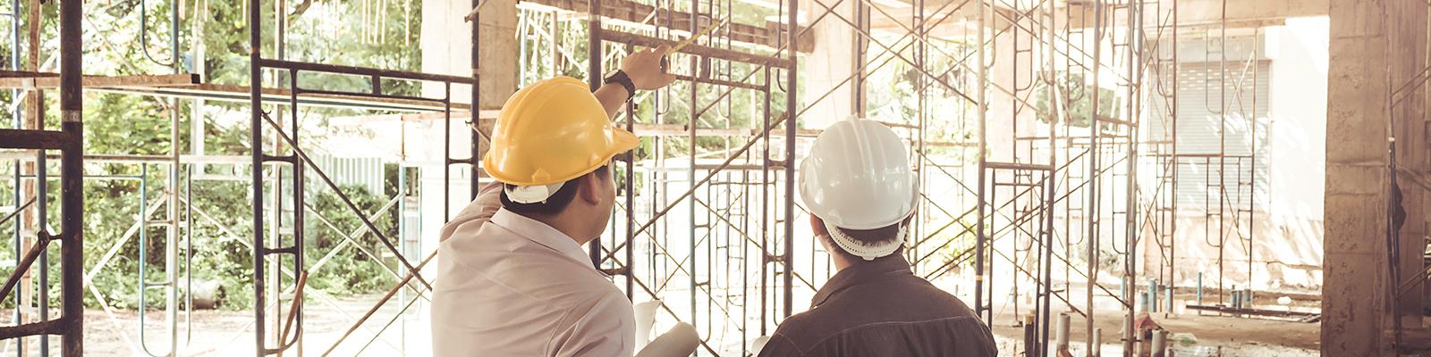 Entreprise de rénovation de la maison à Dardilly
