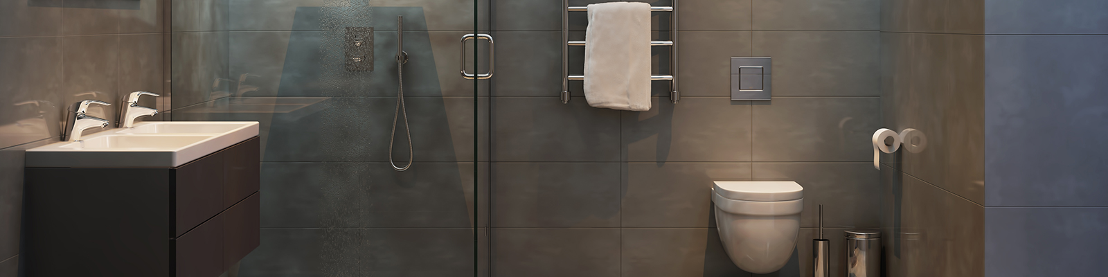 Les différents styles de salles de bain pour toutes vos envies