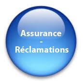Assurance et reclamations