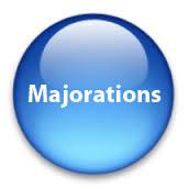 Majoration