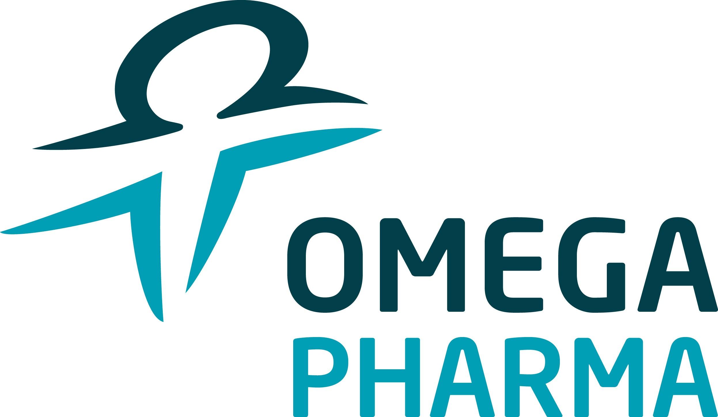 Paris coursier: Omega Pharma