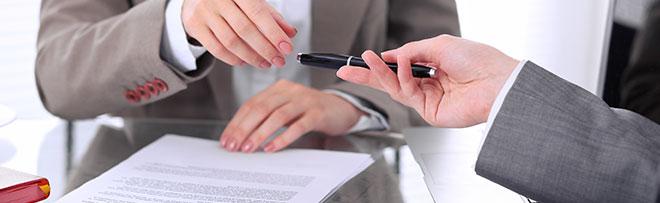 Cabinet d'avocat en droit des contrats à Lyon