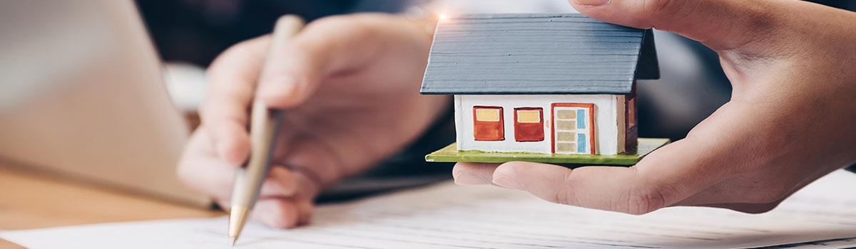Gestion locative – Agence immobilière à Gumbrechtshoffen