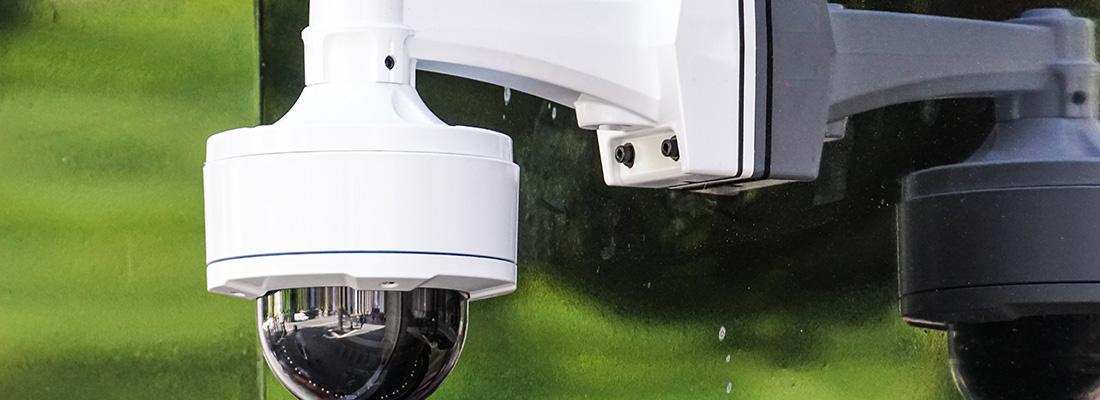 Les systèmes de vidéosurveillance