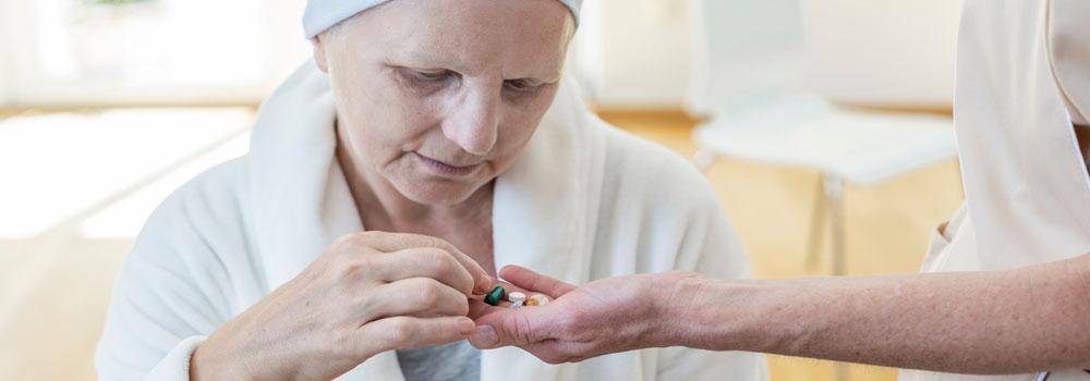 Infirmier à domicile à Strasbourg : Soin curatif et palliatif
