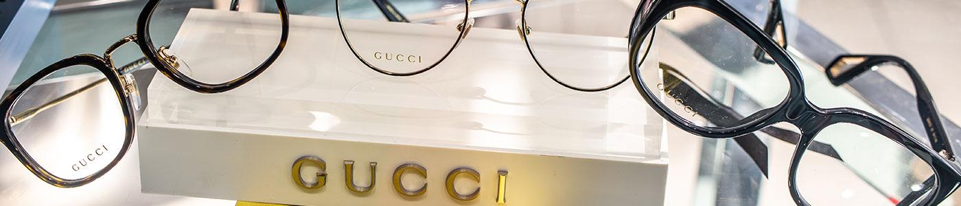 Des lunettes de vue de grande marque