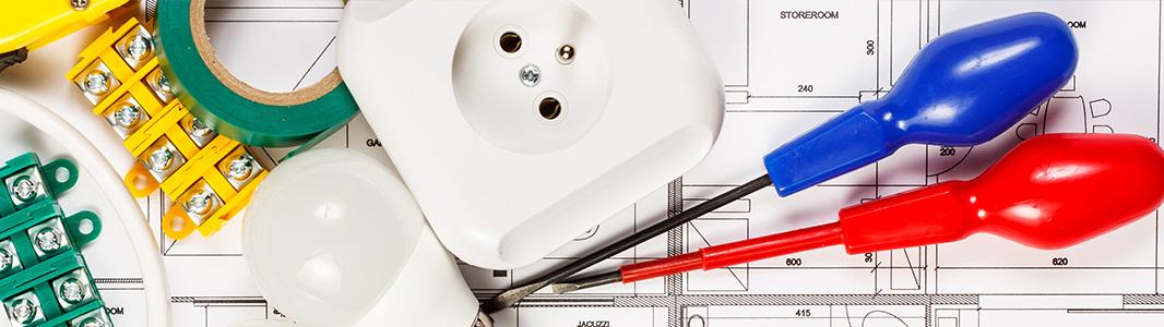 Installation électrique neuve à Lys-lez-Lannoy
