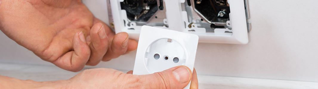 La rénovation des installations électriques