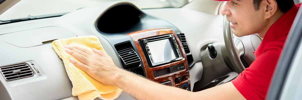Nettoyage automobile à Mutzig – Franchise Rep Minute