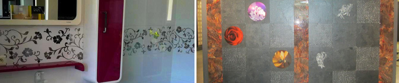 Les différents styles de peinture