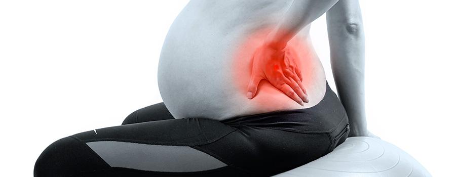 Ostéopathe pour femme enceinte à Laeken (Bruxelles)