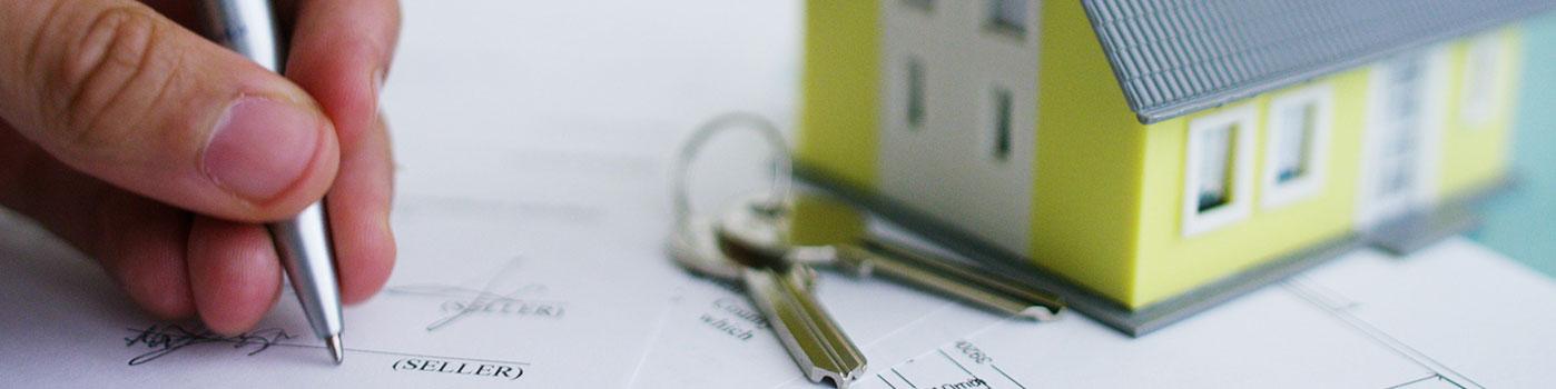 Le droit des biens et de l'immobilier
