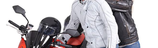 Permis moto – Auto-écoles à Sceaux et Châtenay-Malabry