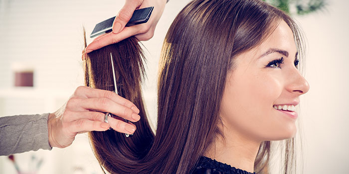 Tarifs des prestations coiffure