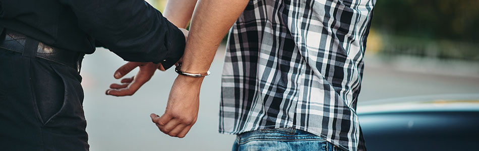 Le prévenu d'infraction pénale