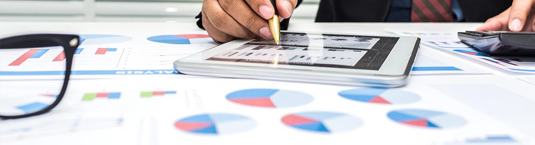 Audit comptable – Expert-comptable à Marseille