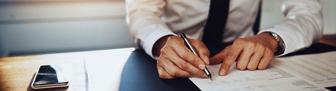 Juridique – Expert-comptable à Marseille