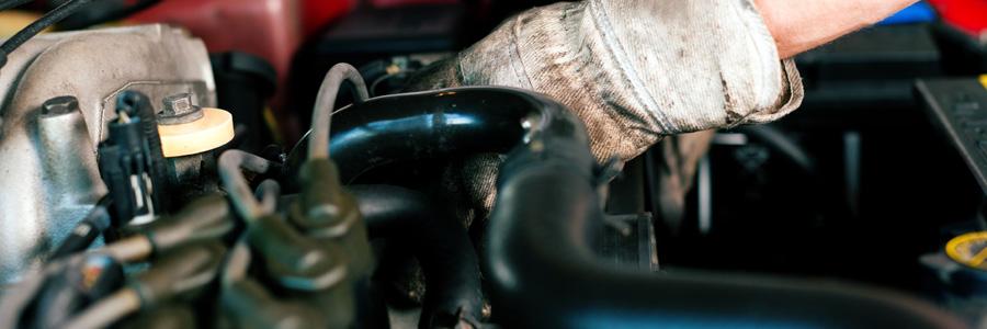 L'entretien du système de freinage