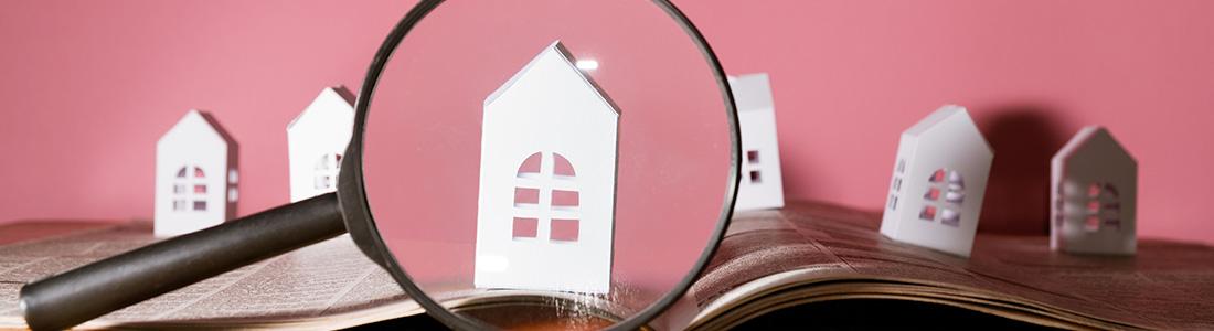 Les biens immobiliers à la location