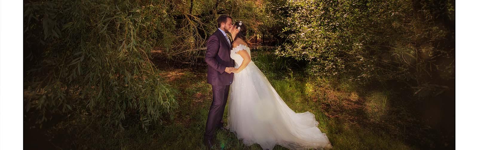 Ludovic Schuver, Le reportage photo du mariage