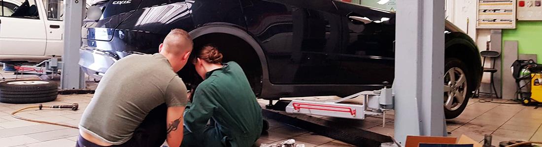 Mécanique – Garage automobile à Sarrebourg
