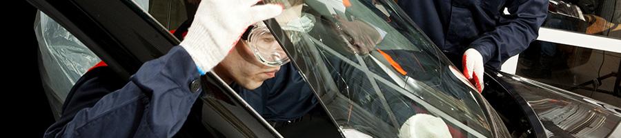 La réparation et le Remplacement de vitrage