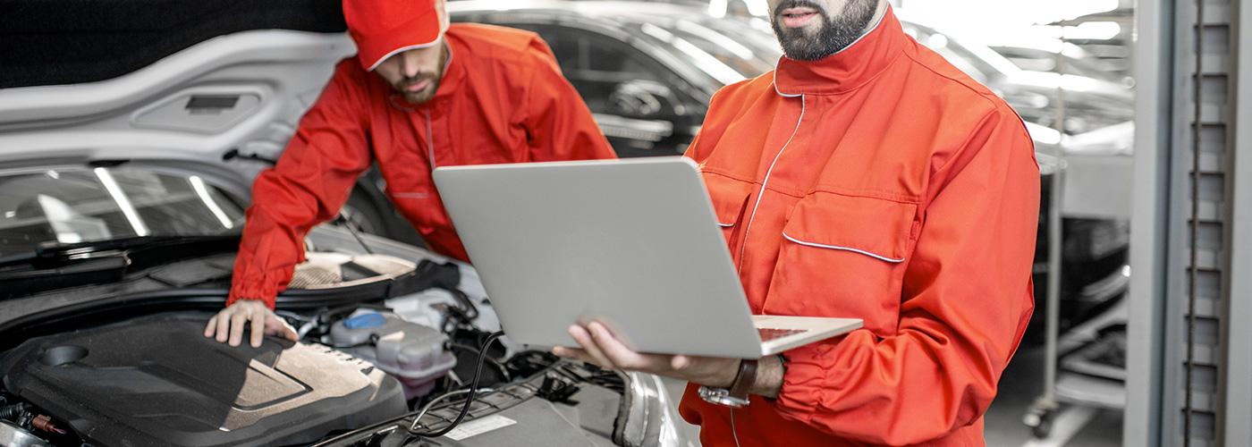 Entretien automobile à Évry - Garage franchisé Point S