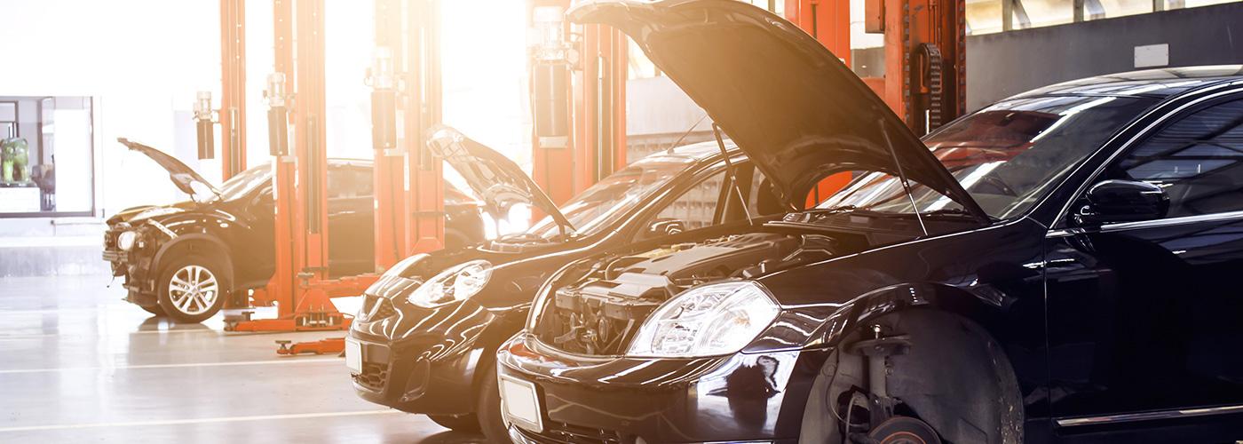 Garage automobile à Évry – Franchise Point S