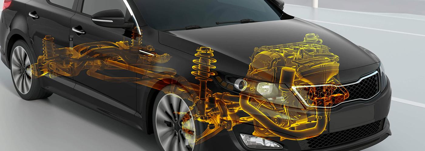 Les vertus d'un décalaminage moteur