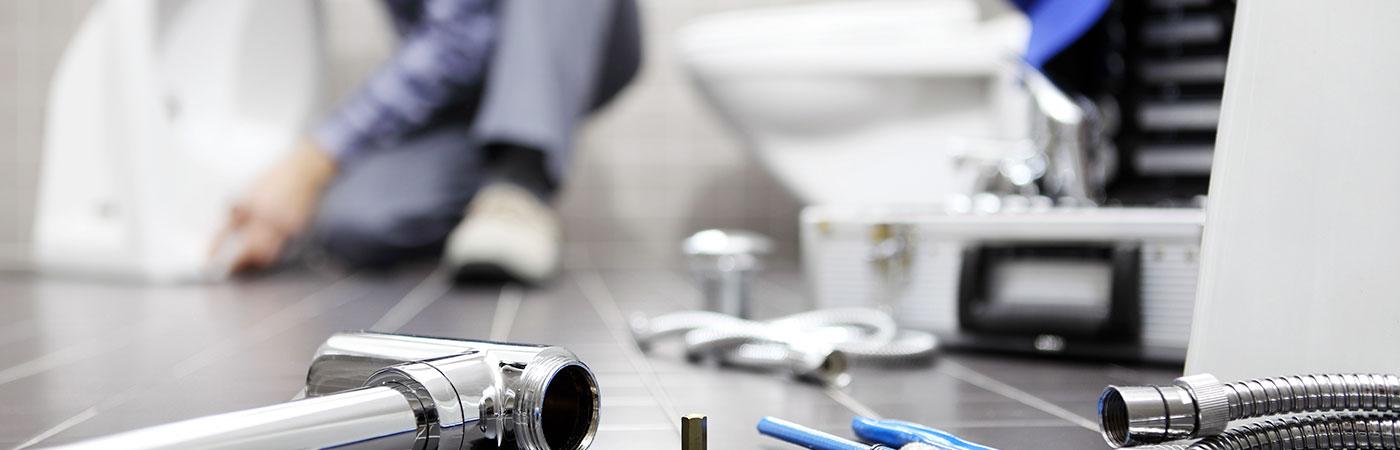 Installation de plomberie et dépannage de chauffage à Ixelles